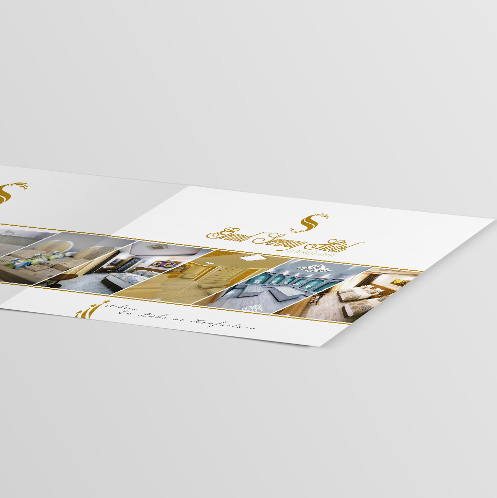 Grand Serenay Hotel Katalog
