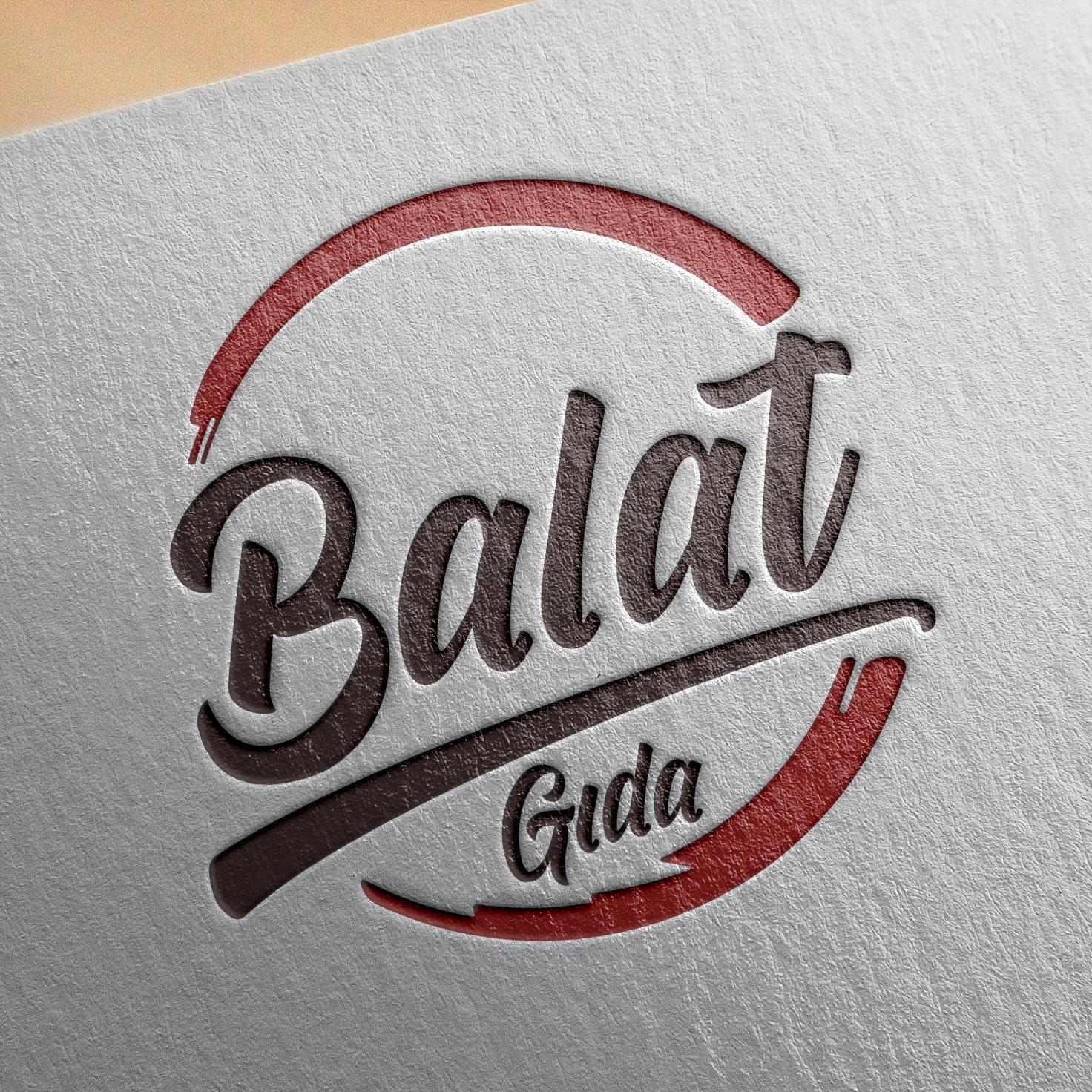 Balat Gıda Logo