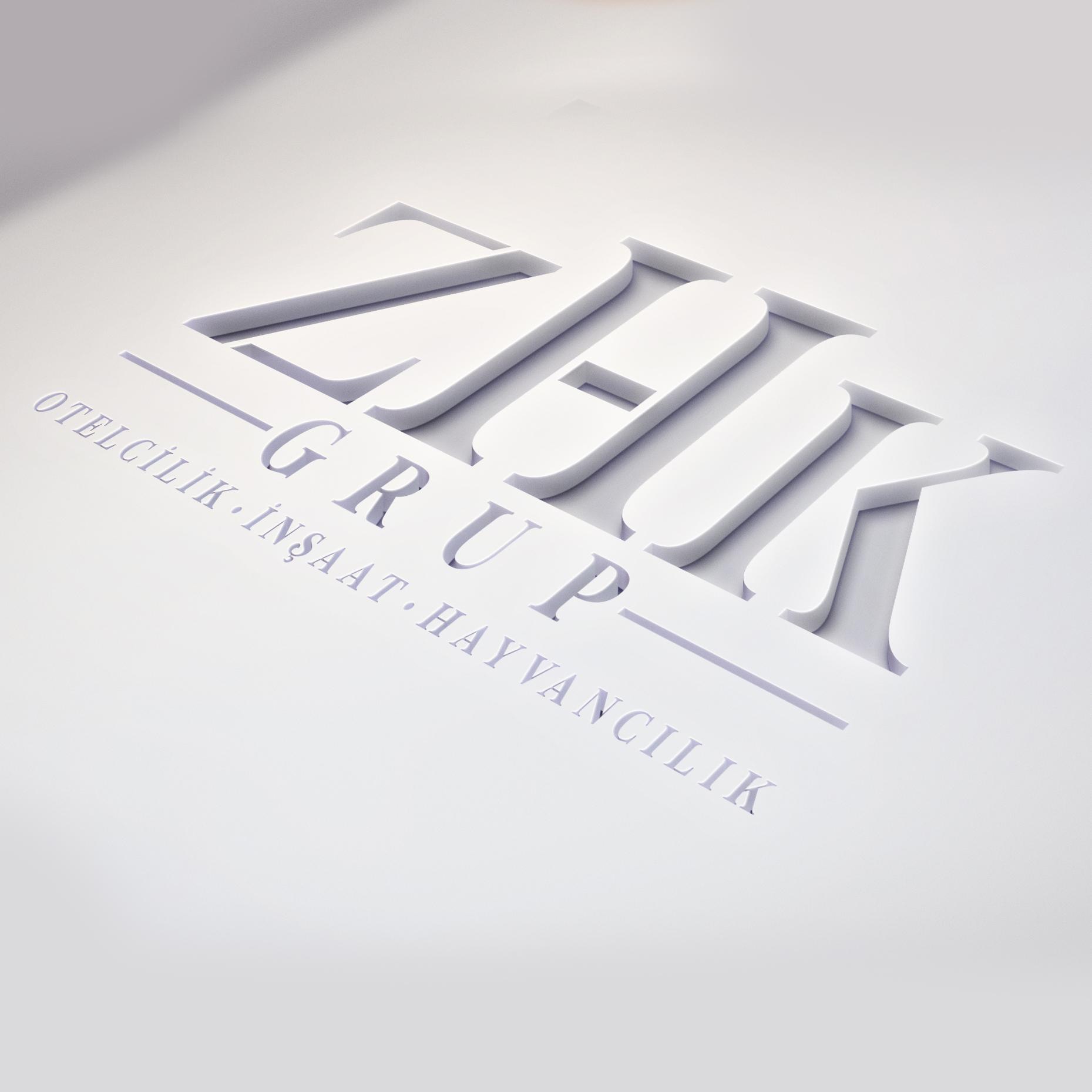 Zhk Grup Logo