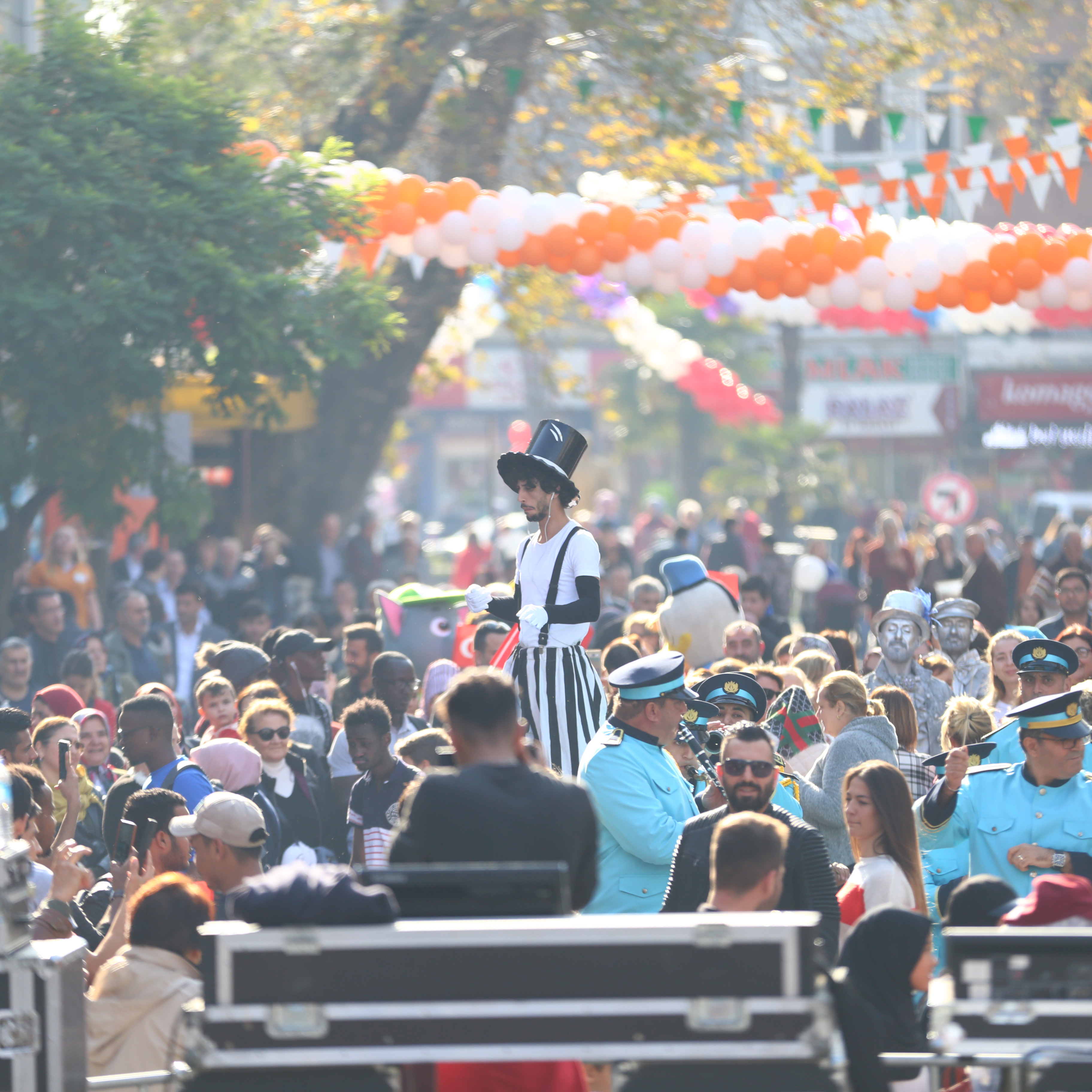 Gönen Alışveriş Festivali