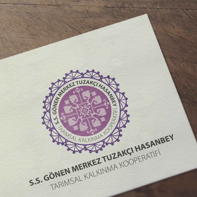 S.S. Gönen Merkez Tuzakçı Hasanbey Tarımsal Kalkınma Kooperatifi Logo