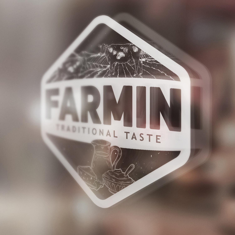 Farmin Logo