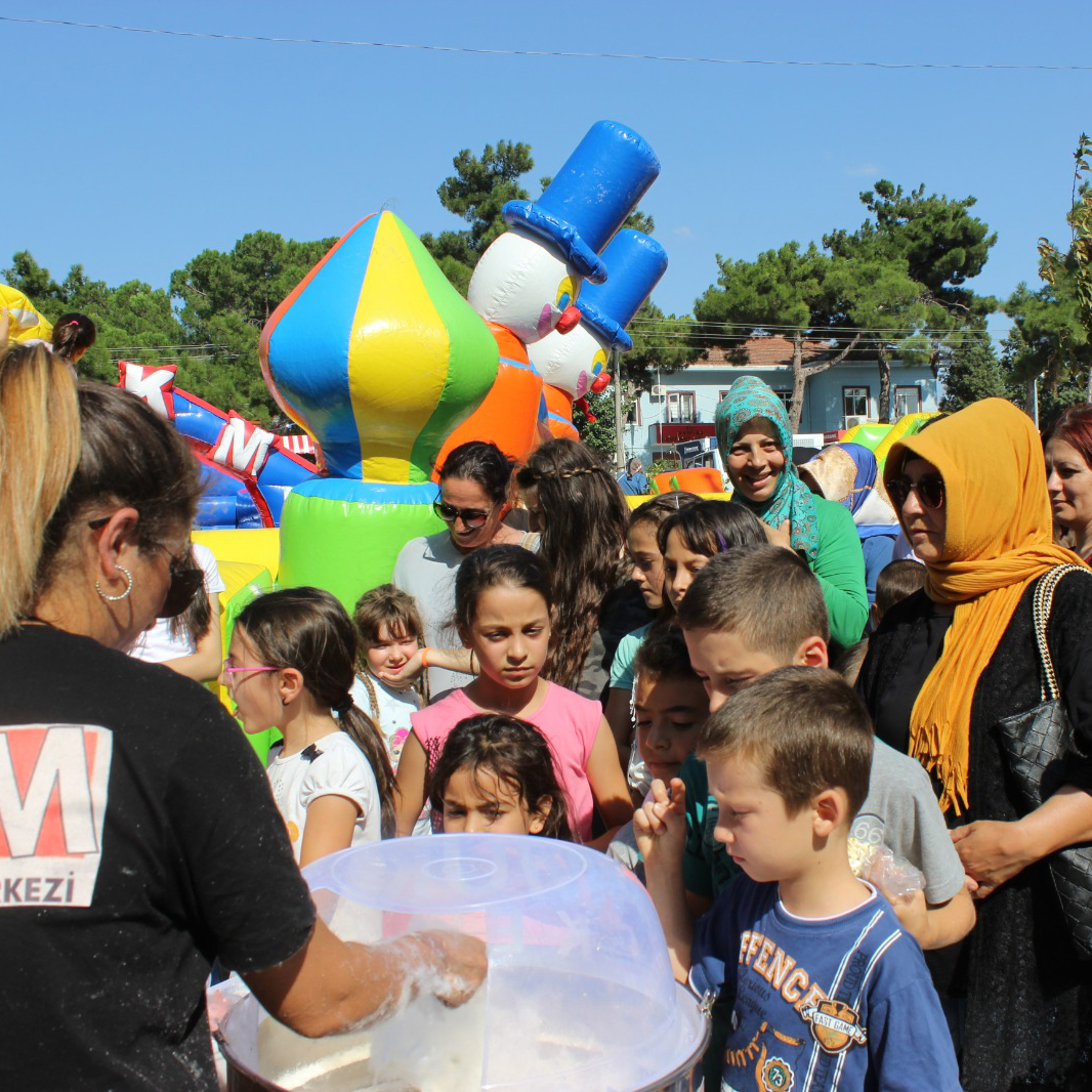 Manyas Süt Ürünleri Festivali